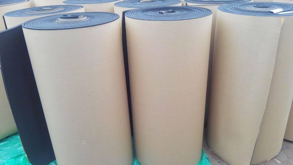 橡塑保温棉背胶
